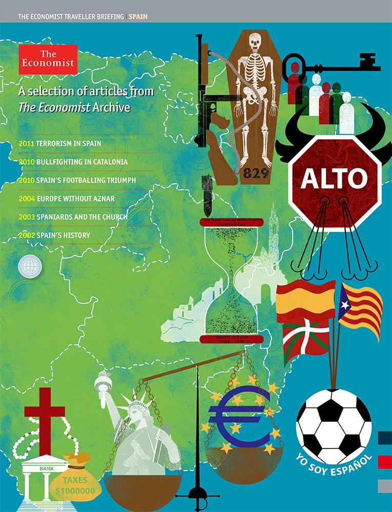 Economist App